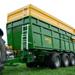 Traktorové návesy